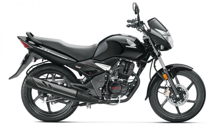 New Honda CB Unicorn 150 Colours in India 2019 - DriveSpark