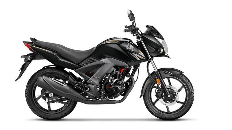 New Honda CB Unicorn 160 Colours in India 2019 - DriveSpark