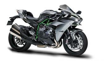 Kawasaki Ninja H2 Price, Mileage, Review, Specs, Features ...