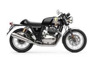 New BMW S1000 RR