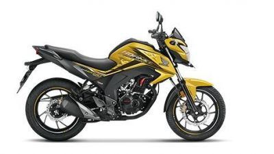 Honda Cb Hornet 160r Emi Calculator Emi Starts At Rs 1 989