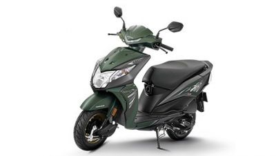 Best Scooters in India - 2019 Top 10 Scooters Prices