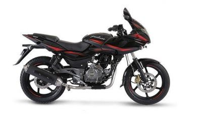 Bajaj Pulsar 220f Emi Calculator Emi Starts At Rs 2 497 Down
