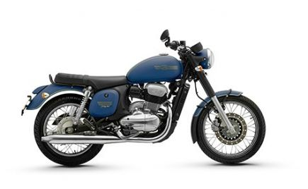 New Jawa 42 (Forty Two)