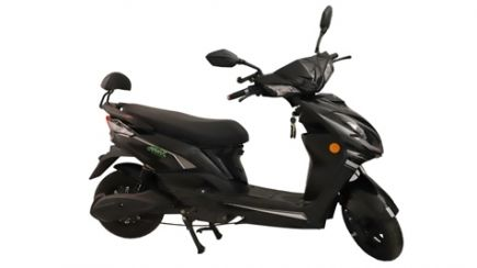 Joy e-bike Gen Nxt