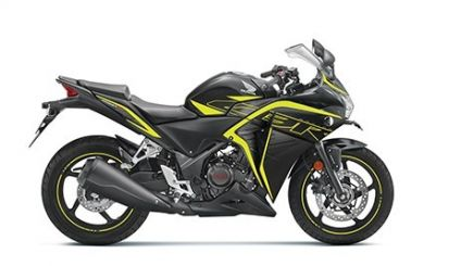 Honda 200cc To 250cc Bikes In India 2018