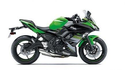 New Kawasaki Bikes In India 2019 Kawasaki Model Prices Drivespark