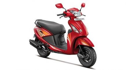 Hero Scooters In India 2018 Hero Scooter Prices Drivespark