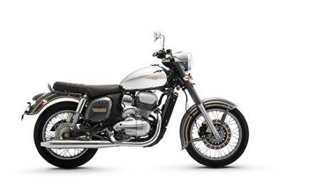 New Jawa 300