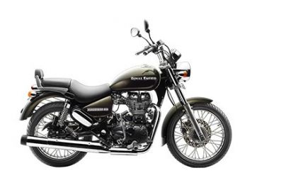New Royal Enfield Thunderbird 500