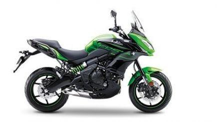 Kawasaki 500cc to 1000cc Bikes in India 2018 - DriveSpark