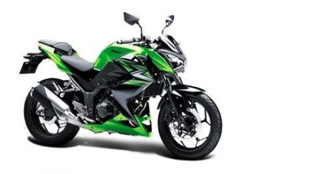 Kawasaki 200cc to 250cc Bikes in India 2018 - DriveSpark