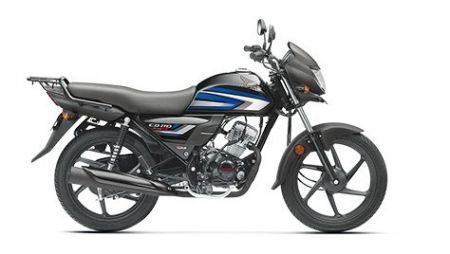 New Honda Bikes In India 2020 Honda Model Prices Drivespark