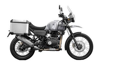 Bmw bike in nepal