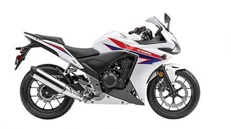 Honda CBR500R