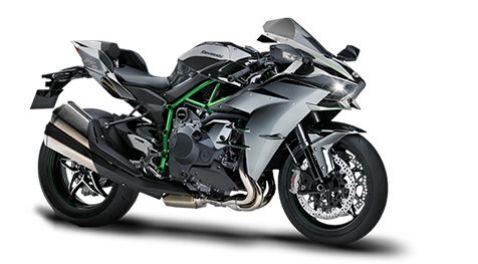 New Kawasaki Bikes In India 2018 Kawasaki Model Prices Drivespark