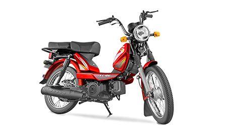 New Tvs Bikes In India 2018 Tvs Model Prices Drivespark