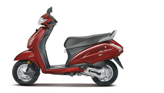 best 110cc scooters in india