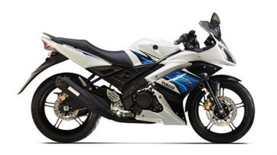 Best bikes for women in india 2017 top 10 bikes for for Yamaha motorcycles for women