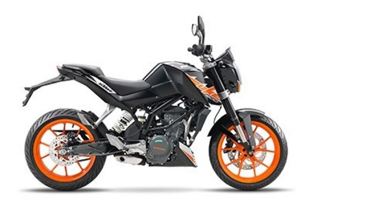 Best 200cc Bikes In India 2019 Top 10 200cc Bikes Prices Drivespark