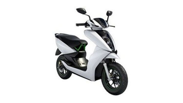 New Ather 450