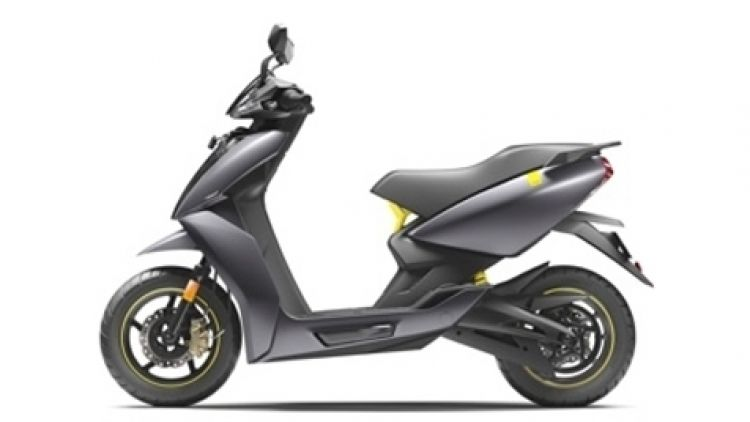 New Ather 450X