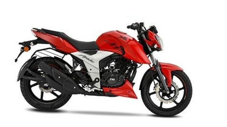 Tvs Apache Rtr 160 4v Bs6 Price Mileage Review Specs