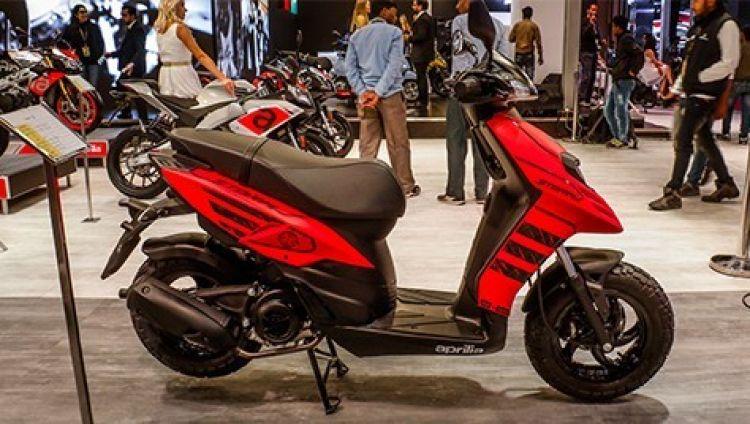 Yamaha scooty price in bihar