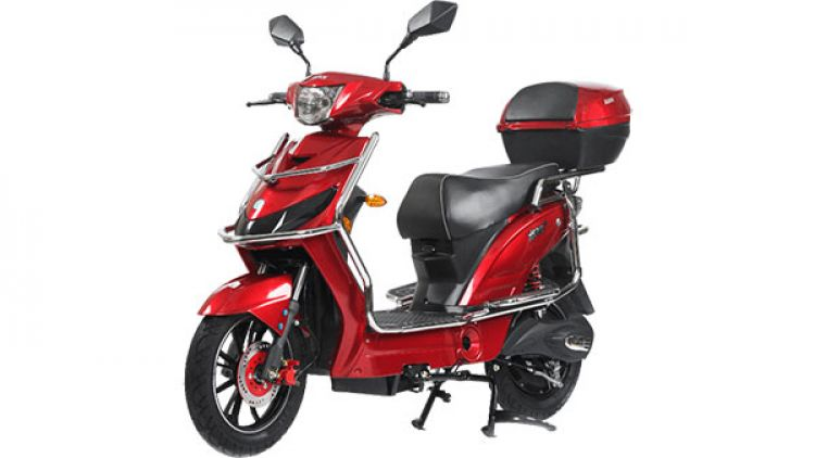 Best Electric Bikes in India - 2019 Top 10 Electric Scooters