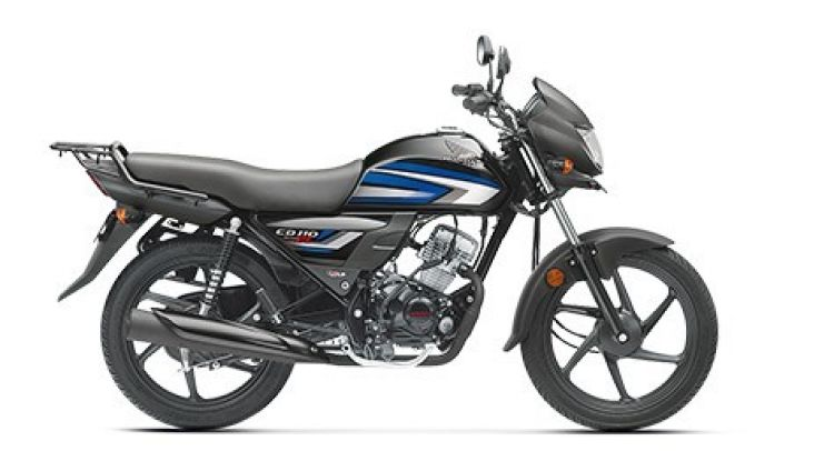 New Honda CD 110 Dream