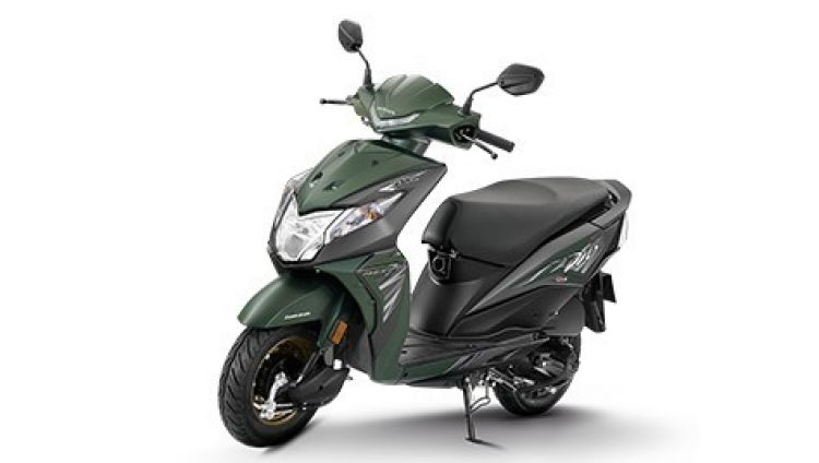 Best 110cc Scooters in India - 2019 Top 10 110cc Scooters