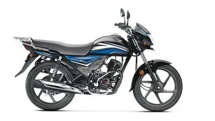 New Honda Dream Neo