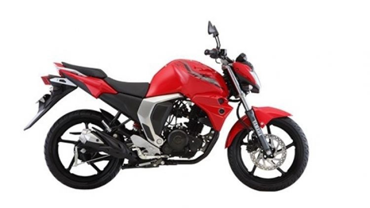 Yamaha Fz V 3 0 Bs6 Price In Deoghar Starts At Rs 1 10 825