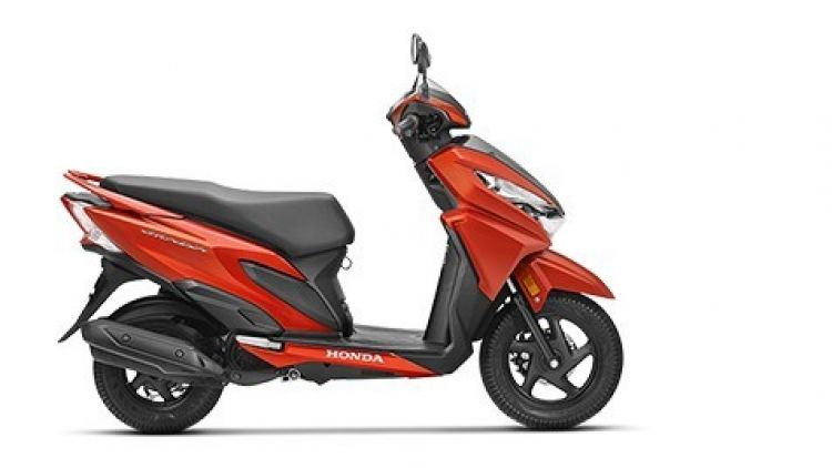 Best Scooters 2019 Best Scooters For Men in India   2019 Top 10 Scooters For Men
