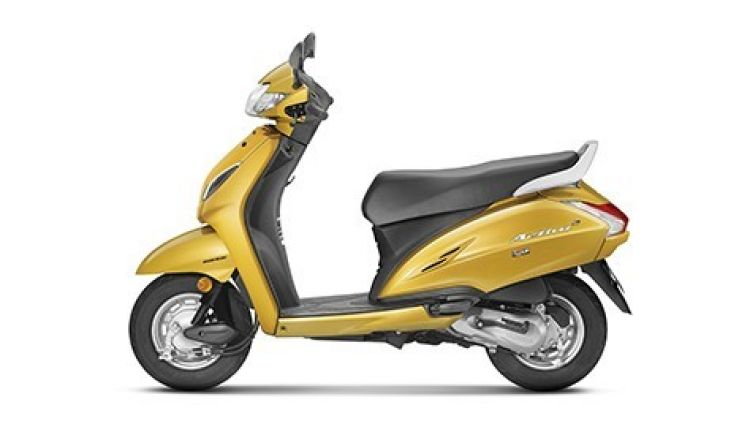 Best 110cc Scooters in India - 2019 Top 10 110cc Scooters Prices
