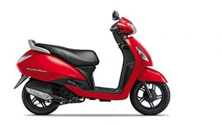 Best Scooters in India - 2019 Top 10 Scooters Prices - DriveSpark