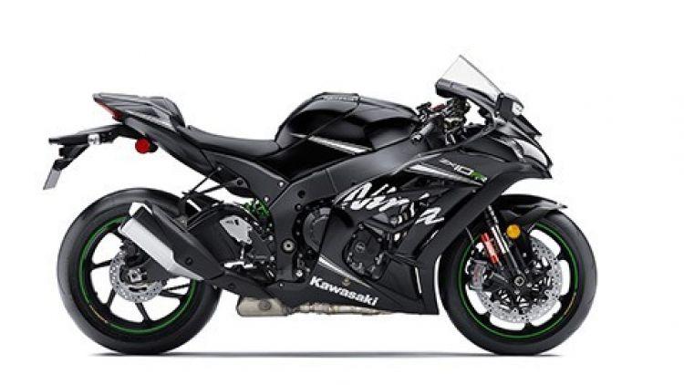 Kawasaki Ninja Zx 10rr Price Mileage Review Specs Features