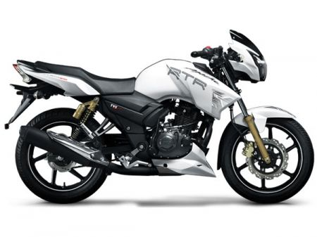 TVS Apache RTR 180 ABS BS6 Price, Mileage, Review, Specs, Features, Models  - DriveSpark