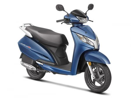 Honda Activa 125 Bs6 Price Mileage Review Specs Features Models Drivespark