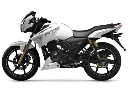 TVS Apache RTR 180 ABS Price, Mileage, Review, Specs, Features, Models -  DriveSpark