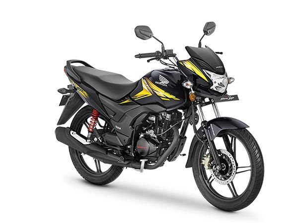 Honda CB Shine SP Design And Style