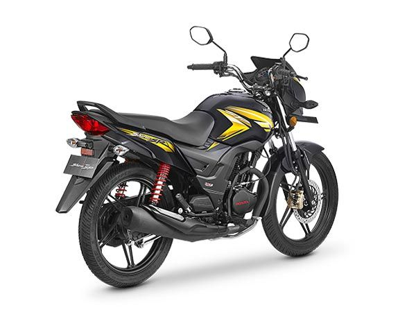 Honda CB Shine SP Important Features