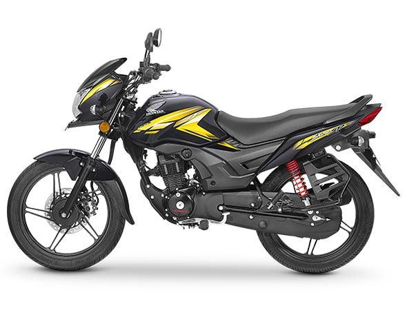 Honda CB Shine SPFuel Efficiency