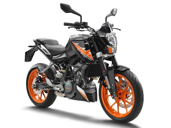 KTM 200 Duke Price, Mileage, Review, Specs, Features, Models - DriveSpark