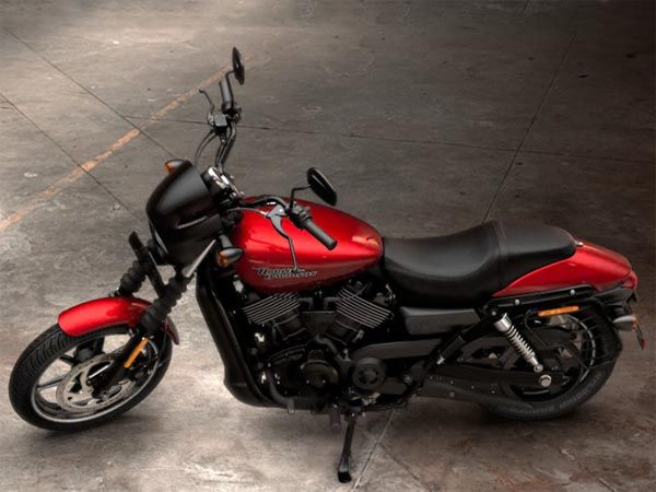 Harley-Davidson Street 750 Price, Mileage, Review, Specs, Features, Models  - DriveSpark