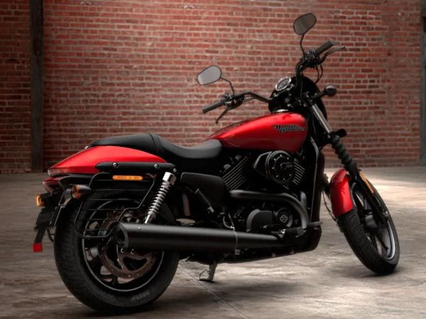 Harley davidson street 750 price mileage review specs features models drivespark - Harley street 750 images ...