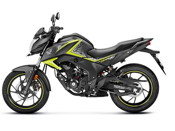Honda CB Hornet 160RFuel Efficiency