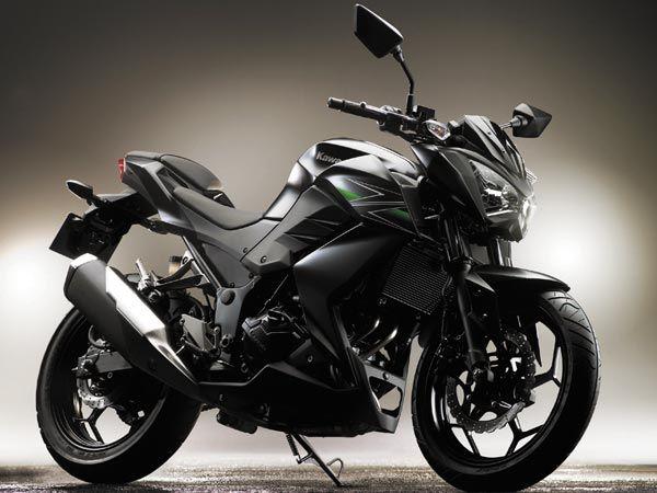 Kawasaki Z250 Price, Mileage, Specs, Features, Models - DriveSpark