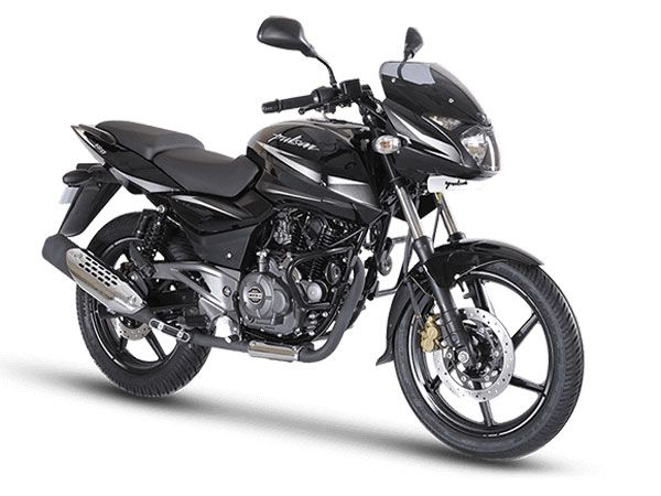 Bajaj Pulsar 180 Design And Style