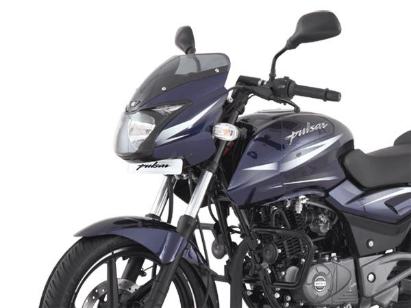 Bajaj Pulsar 180 Important Features